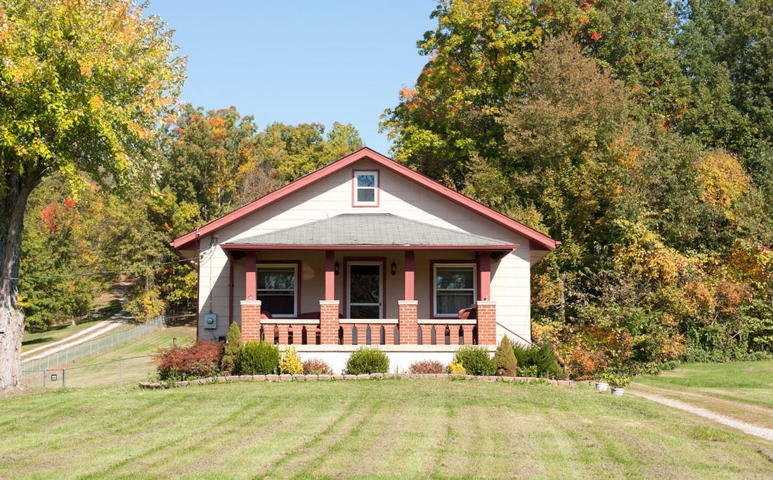 5 Unique Considerations When Valuing Older Residential Homes