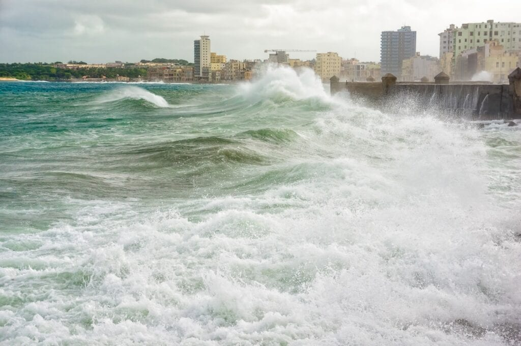 6.9 Million Homes On Atlantic and Gulf Coasts at Risk of Storm Surge Damage