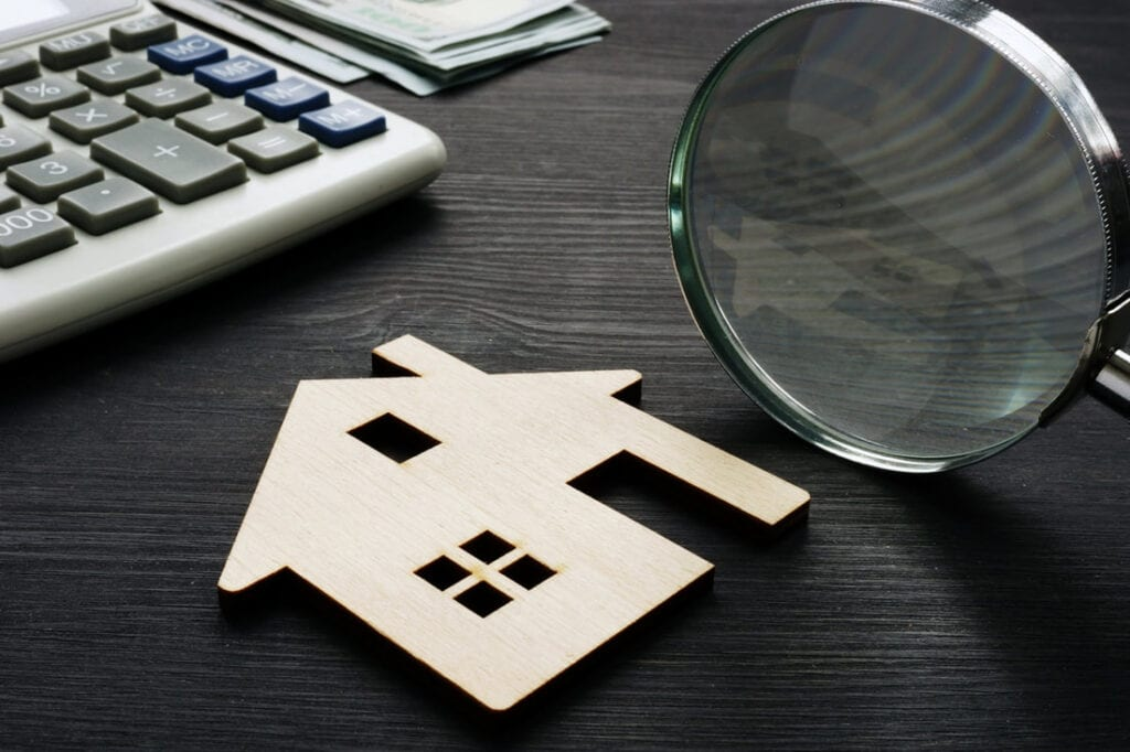 Advancing Technologies Saving Time and Money on Property Inspections