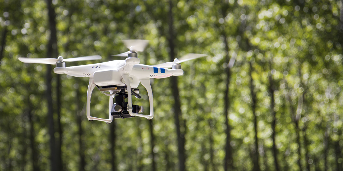 Can a Drone Improve a Commercial Inspection?