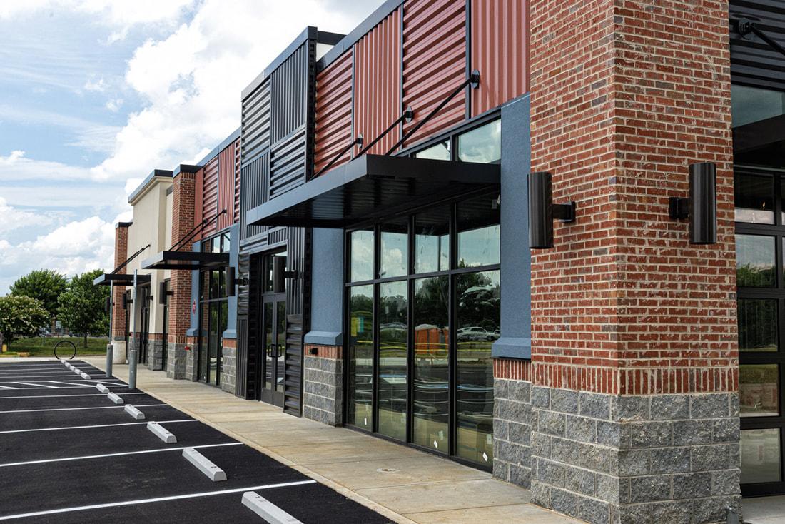 Commercial Building Insurance Inspection Basics