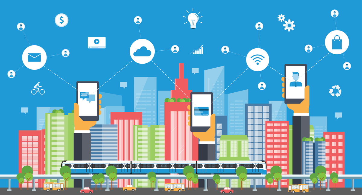 Do Smart Buildings Really Benefit Commercial Property Insurers?