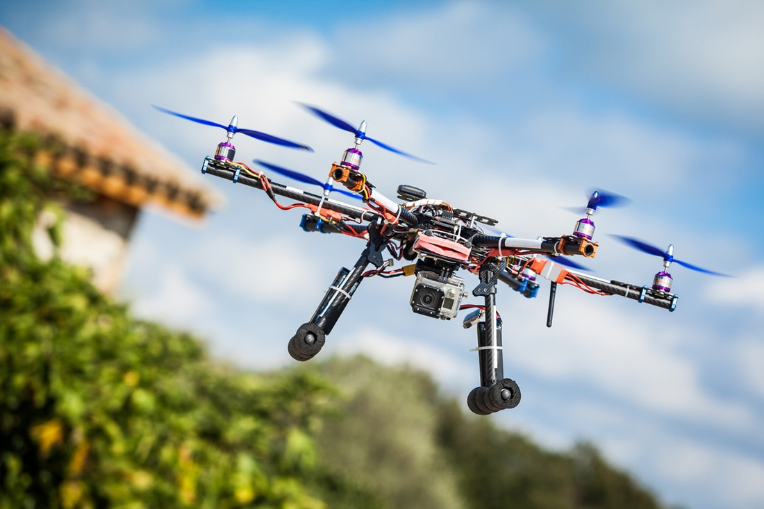 Flying Violations Create Risk for Using Drones as Inspection Technology