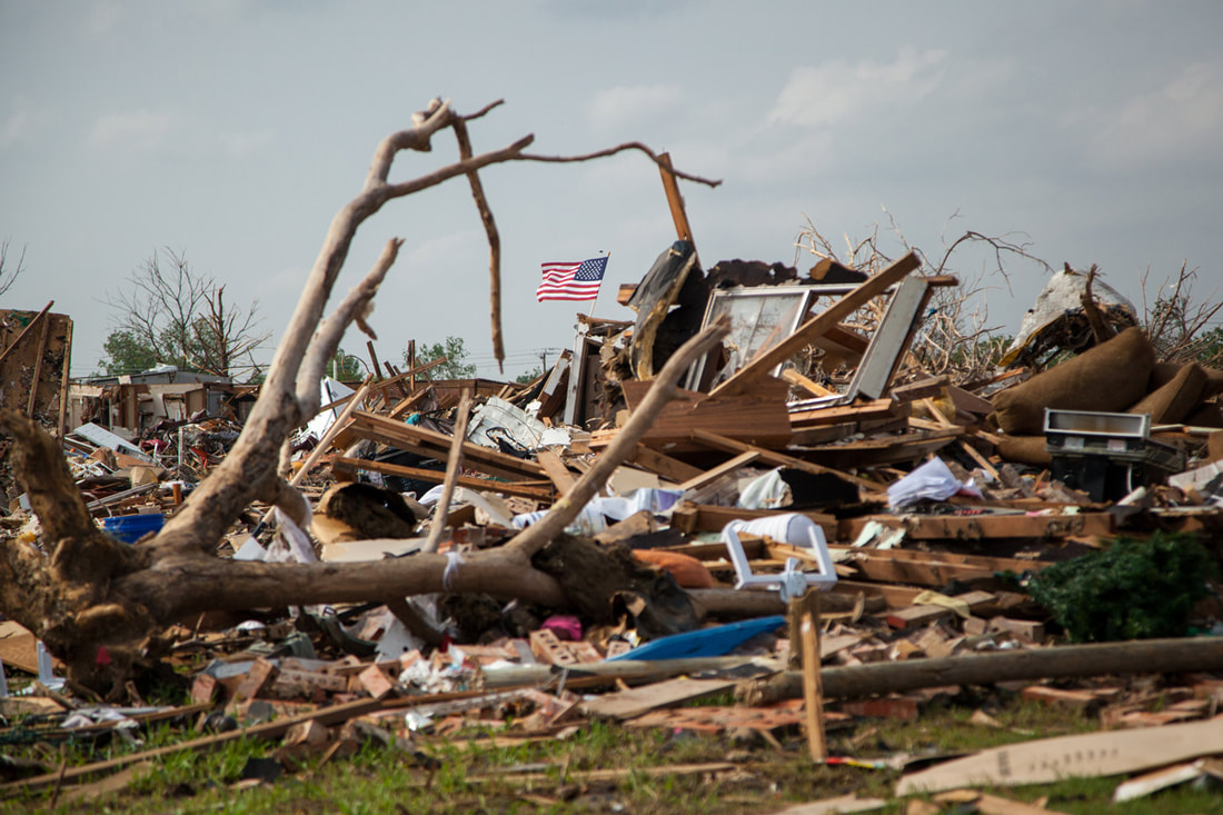 How Insurance Carriers Can Help Property Owners Prepare for Tornado Season