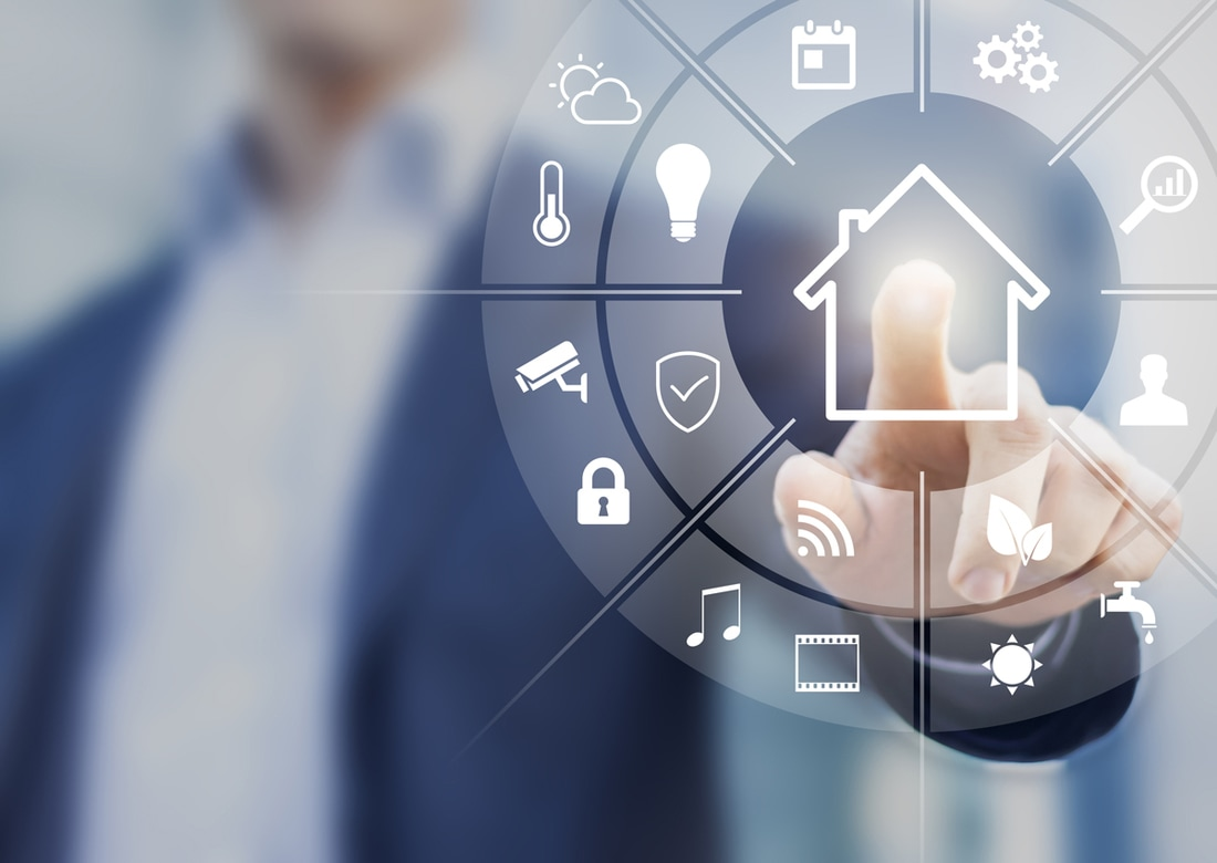How Insurance Carriers Are Using Smart Home Devices as Inspection Technology