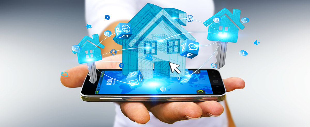 How The Smart Home Of 2018 Can Strengthen Insurance Underwriting