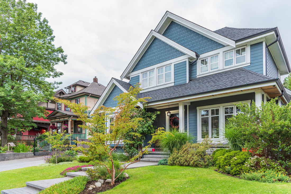 Ins and Outs of a Residential Property Insurance Inspection