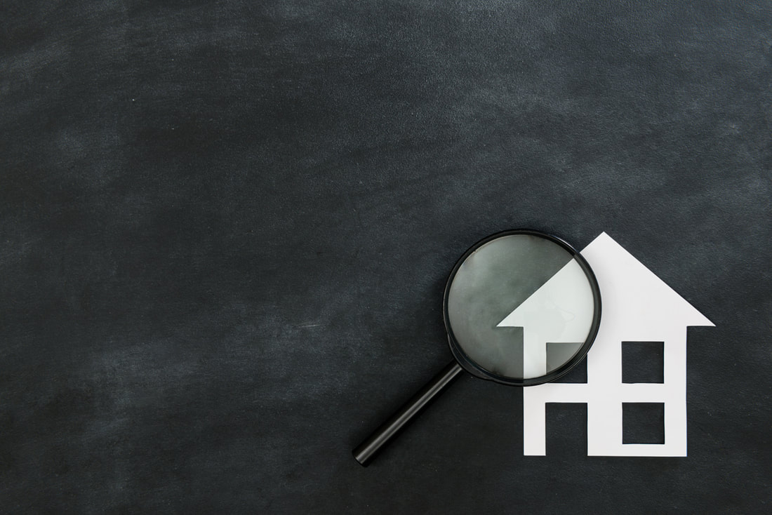 Issues Commonly Revealed During A Residential Inspection