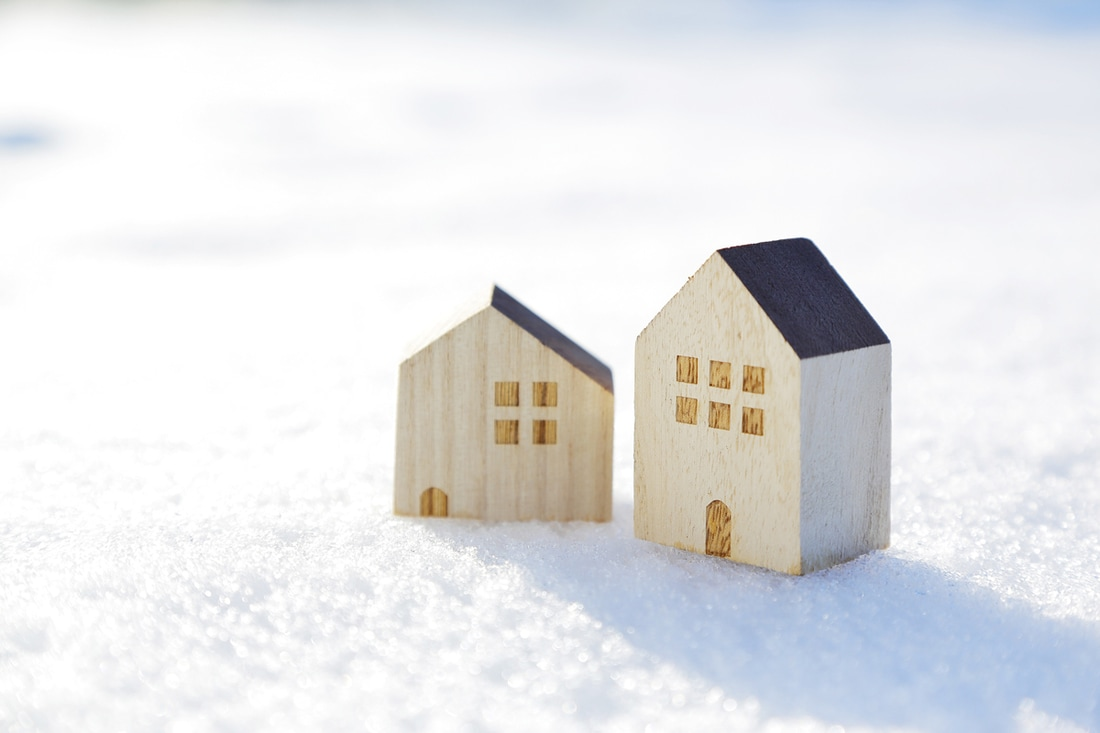 Minimize Insurance Risk of Freezing Pipes with Seasonal Property Inspections