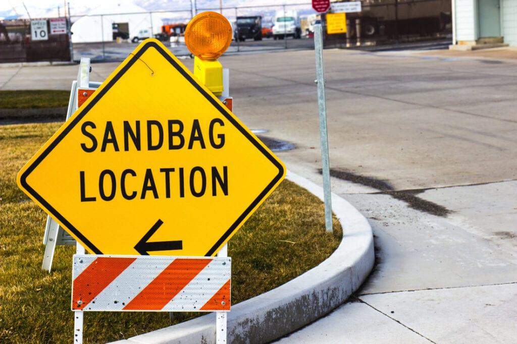 Mitigate Risk With a Flood Preparation Checklist