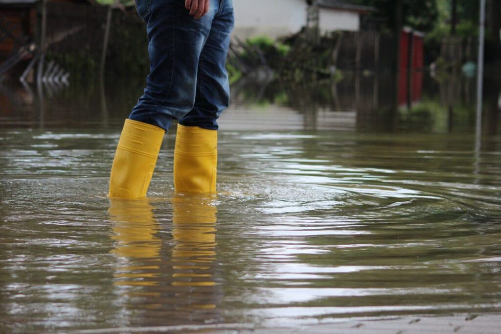 New Study Reveals 41 Million Americans at Risk from Flooding