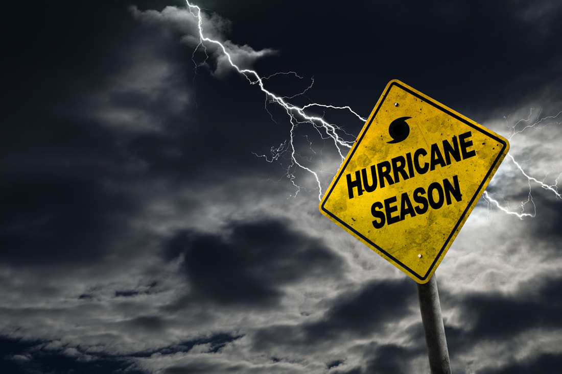 Outlook for 2019 Atlantic Hurricane Season