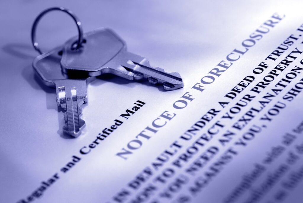 Practical Tips to Minimize Insurance Risk With Foreclosed Properties