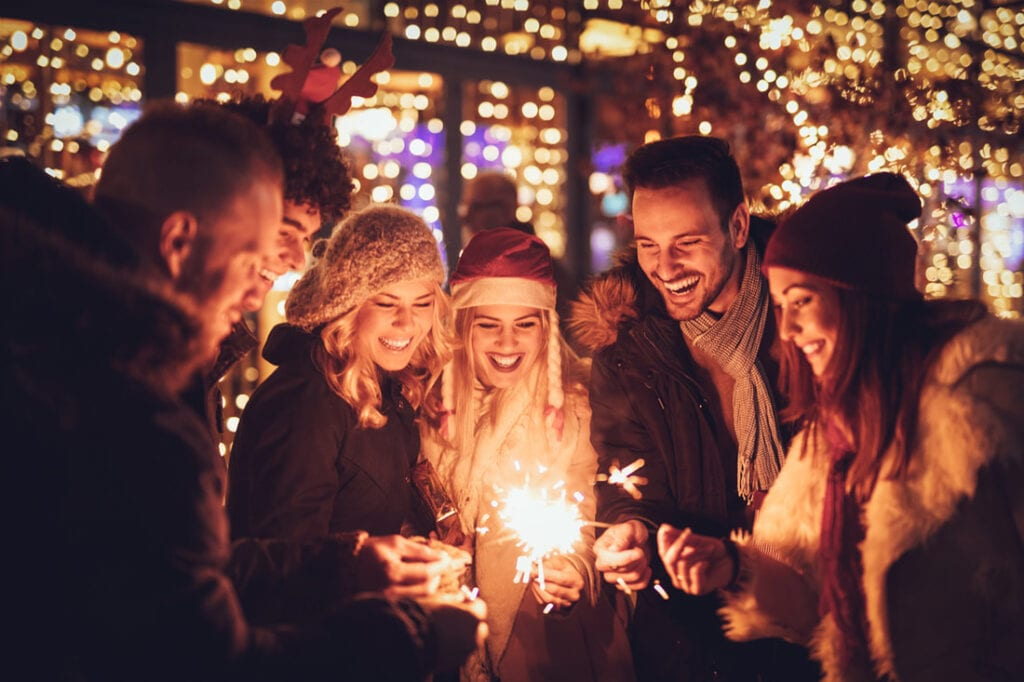 Risks Associated with Holiday Parties and How to Prevent Them