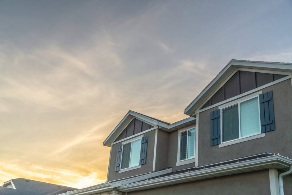 PictureThe 4 Points Of A 4-Point Home Insurance Inspection