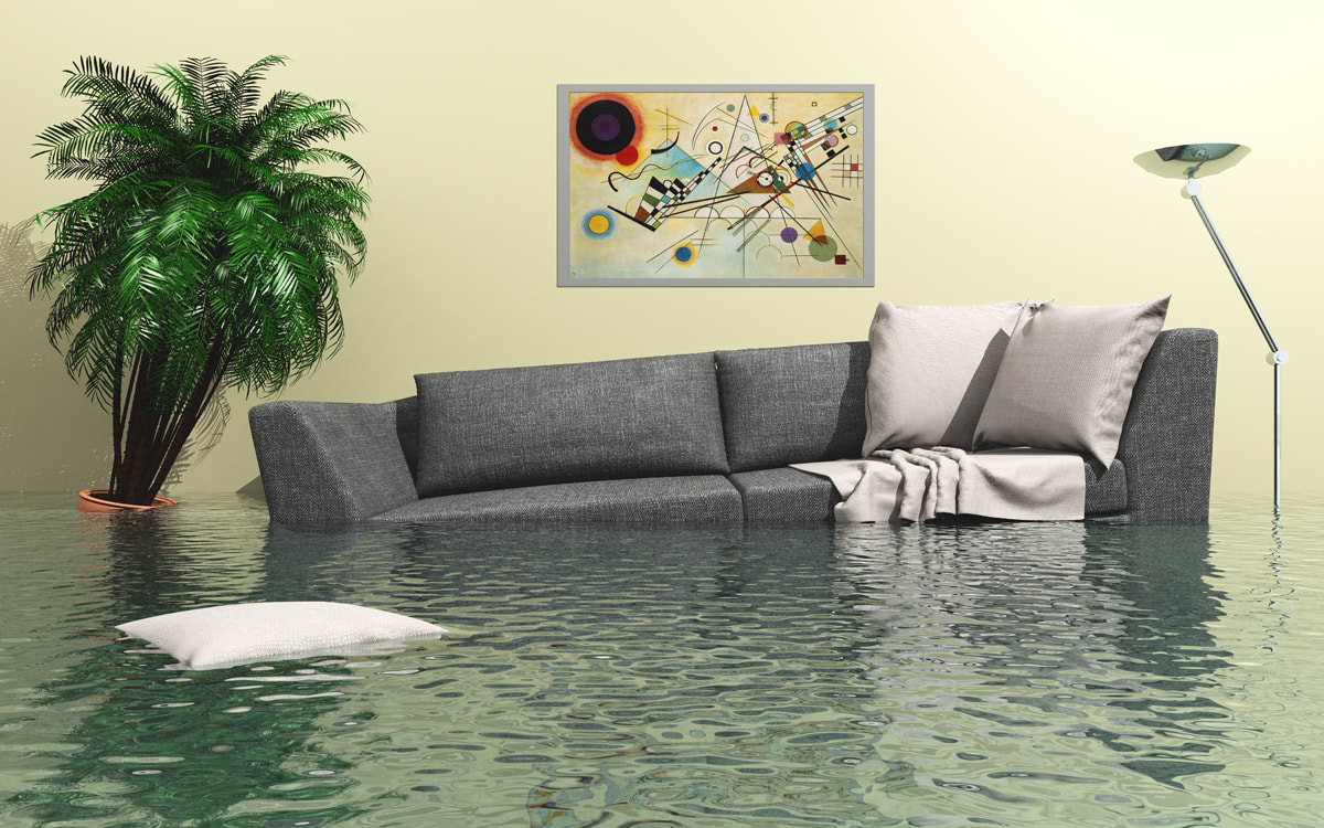 The Uphill Battle Of Private Flood Insurance