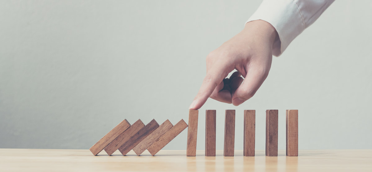 Underwriting Insurance Risk Means Understanding Preventable and Unpreventable Losses.