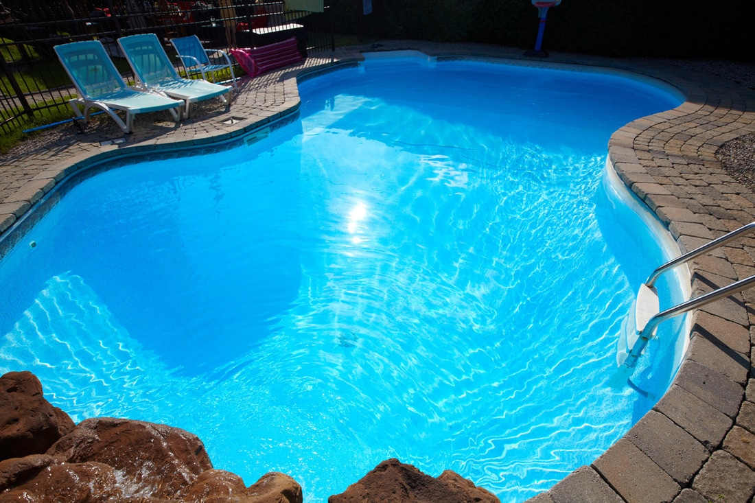 Unusual Types of Insurance Risk Associated With Swimming Pools