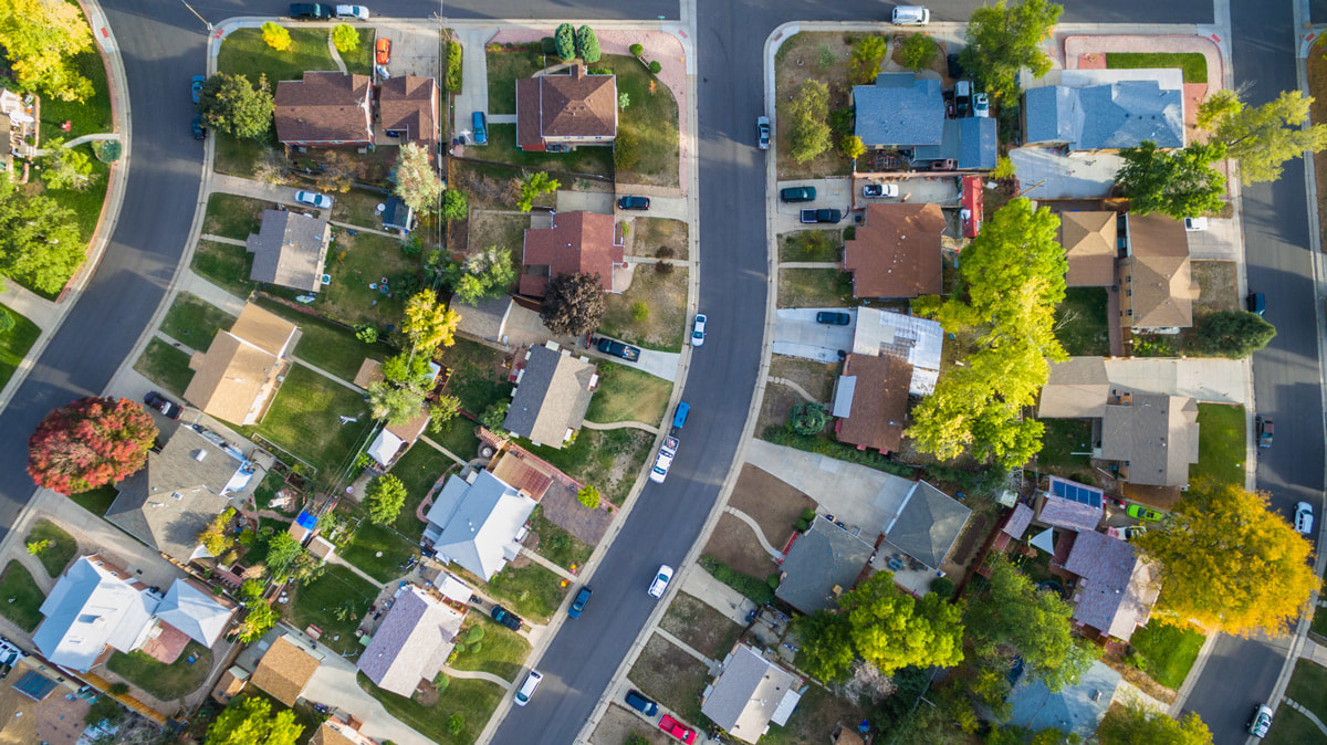 Use Aerial Data to Complete Better Commercial Inspections