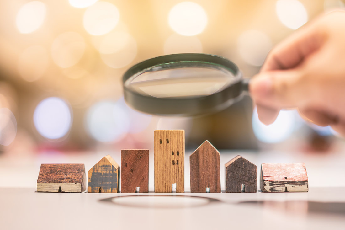 Various Types of Property Inspections