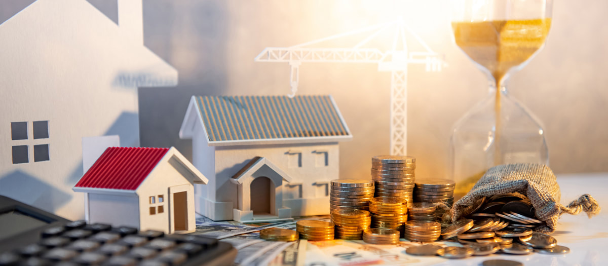 Venturing Into The High-Risk Property Market