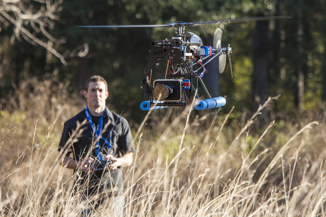 Why We Can Expect to See More Drone Technology Used By Insurance Companies in 2017