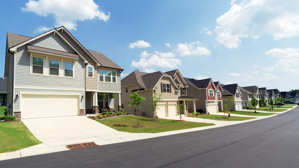 Multi-Purpose Residential Inspections