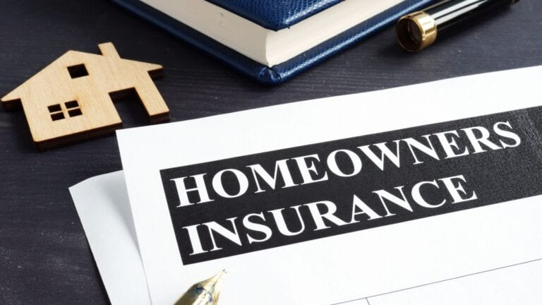 Homeowner's Insurance Risk Factors