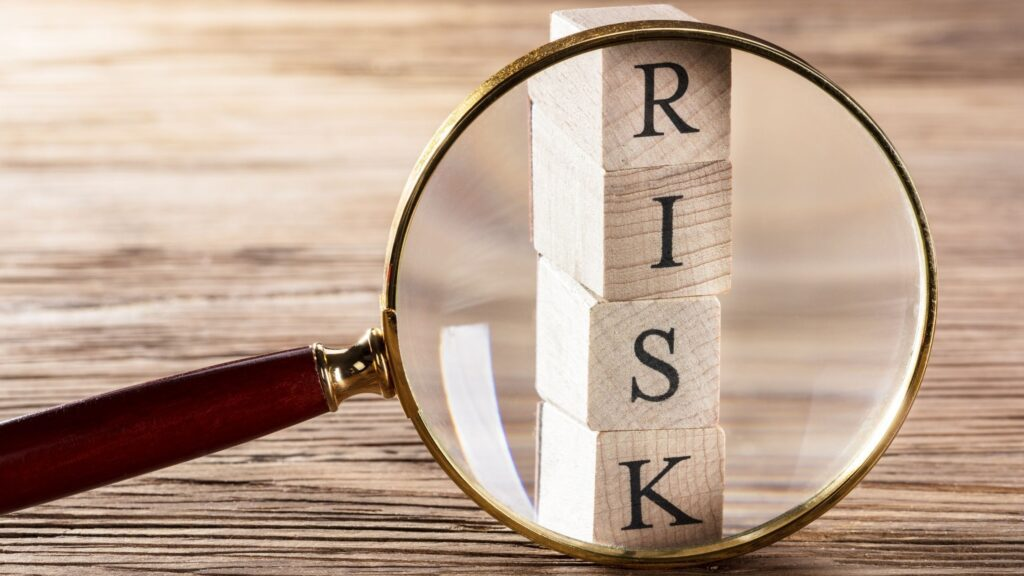 Insurance Risk is Everywhere